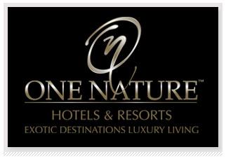 One Nature Hotels & Resorts