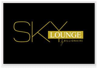 Sky Lounge By Billionaire